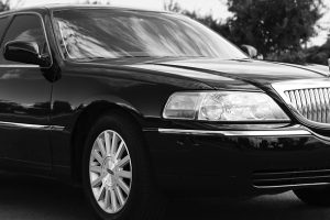 Our Lincoln sedan offers a comfortable, smooth ride. Perfect for corporate transportation, a couple's night out, or airport transportation.